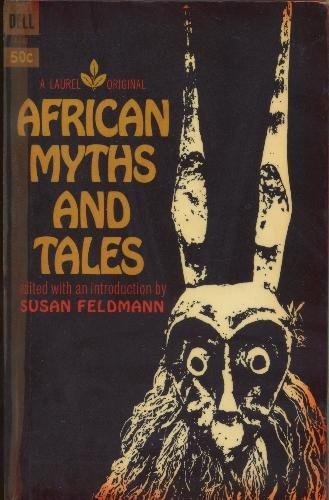 African Myths and Tales