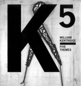 Five Themes: William Kentridge
