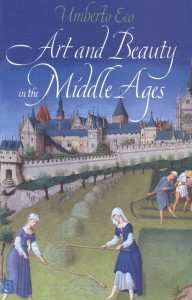 ICI-LIBArt and beauty in the middle ages
